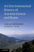 An Environmental History of Ancient Greece and Rome 1st edition 9780521174657 0521174651