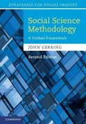 Social Science Methodology 2nd edition 9780521115049 0521115043