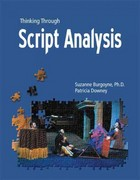 Thinking Through Script Analysis 1st Edition 9781585103614 1585103616