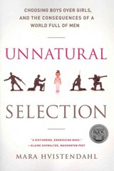 Unnatural Selection 1st Edition 9781610391511 1610391519