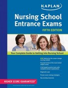 Nursing School Entrance Exams 5th edition 9781609786724 1609786726