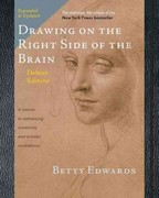 Drawing on the Right Side of the Brain 4th Edition 9781585429219 158542921X