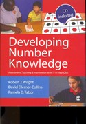 Developing Number Knowledge 1st Edition 9780857020611 0857020617