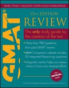 The Official Guide for GMAT Review 13th Edition 9781118109793 1118109791