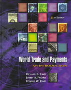 World Trade and Payments 8th edition 9780321031426 0321031423