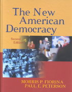 The New American Democracy 2nd edition 9780321070586 0321070585