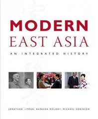 Modern East Asia 1st edition 9780321234902 0321234901