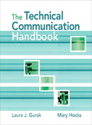 The Technical Communication Handbook 1st Edition 9780321365071 0321365070