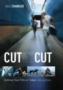 Cut by Cut 2nd Edition 9781615930906 1615930906