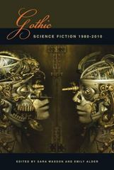 Gothic Science Fiction 1st edition 9781846317071 184631707X