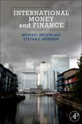 International Money and Finance 8th Edition 9780123852472 0123852471