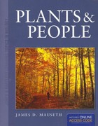 Plants and People 1st Edition 9781449657178 1449657176