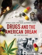 Drugs and the American Dream 1st edition 9780470670279 0470670274