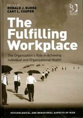 The Fulfilling Workplace 1st Edition 9781317031185 1317031180