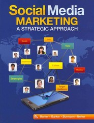 Social Media Marketing 1st Edition 9780538480871 0538480874