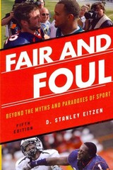 Fair and Foul 5th Edition 9781442212336 1442212330