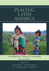 Placing Latin America 2nd Edition 9781442212435 1442212438
