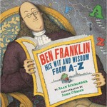 Ben Franklin 1st Edition 9780823424351 0823424359