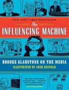 The Influencing Machine 1st edition 9780393342468 0393342468