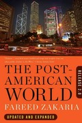 The Post-American World 2nd Edition 9780393340389 0393340384