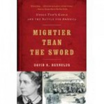 Mightier than the Sword 1st Edition 9780393342352 0393342352