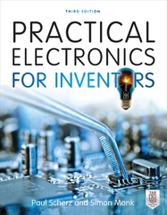 Practical Electronics for Inventors, Third Edition 3rd Edition 9780071771337 0071771336