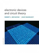 Electronic Devices and Circuit Theory 11th Edition 9780132622264 0132622262