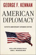 American Diplomacy 16th Edition 9780226431482 0226431487