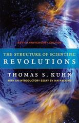 The Structure of Scientific Revolutions 4th Edition 9780226458113 0226458113