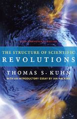 The Structure of Scientific Revolutions 4th edition 9780226458120 0226458121