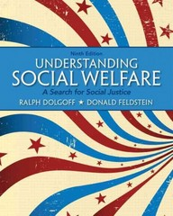 Understanding Social Welfare 9th Edition 9780205179701 0205179703