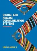 Digital & Analog Communication Systems 8th Edition 9780133072716 0133072711
