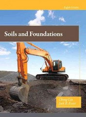 Soils and Foundations 8th Edition 9780135113905 0135113903