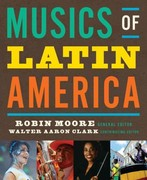 Musics of Latin America 1st Edition 9780393929652 0393929655