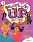 Everybody Up 1 Student Book 1st edition 9780194103183 0194103188