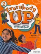 Everybody Up 2 Student Book 1st edition 9780194103367 0194103366