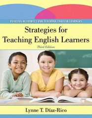 Strategies for Teaching English Learners 3rd Edition 9780132685184 0132685183
