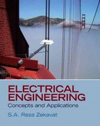 Electrical Engineering 1st Edition 9780132539180 0132539187