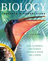 Biology 5th edition 9780321512444 0321512448