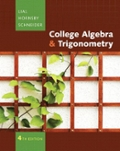 Additional Skill and Drill Manual for College Algebra and Trigonometry and Precalculus