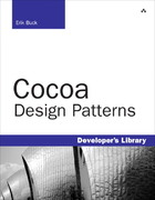 Cocoa Design Patterns 1st edition 9780321535023 0321535022