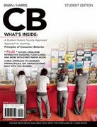 CB 2008-2009 (with Review Cards and CB4ME.COM Printed Access Card) 1st Edition 9780324379747 0324379749