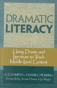 Dramatic Literacy 1st Edition 9780325000503 0325000506