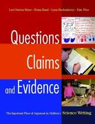 Questions, Claims, and Evidence 1st Edition 9780325017273 0325017271