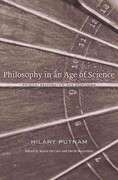 Philosophy in an Age of Science 0 9780674050136 0674050134