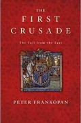 The First Crusade 1st Edition 9780674059948 0674059948