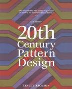 20th Century Pattern Design 2nd Edition 9781616890650 1616890657