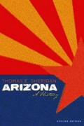 Arizona 2nd Edition 9780816506934 0816506930