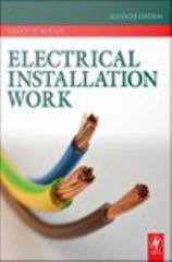 Electrical Installation Work 8th Edition 9781317534853 1317534859