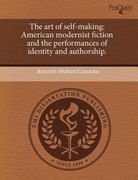 The Art of Self-Making 0 9781243778109 1243778105